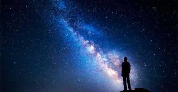Sussurros do Universo