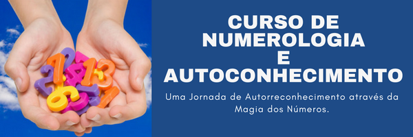 Curso de Numerologia (1)
