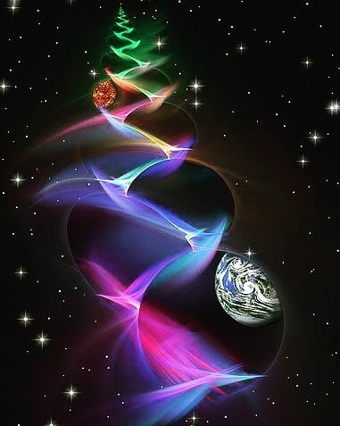 Dança Cósmica 01