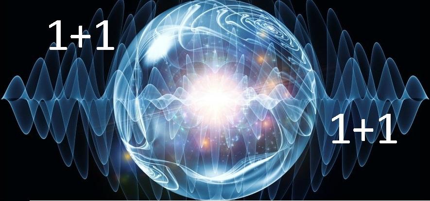 Soma quântica, um novo olhar sobre a matemática. – Leveconsciencia