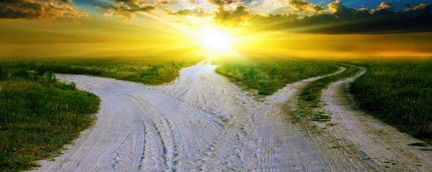 infinitos caminhos