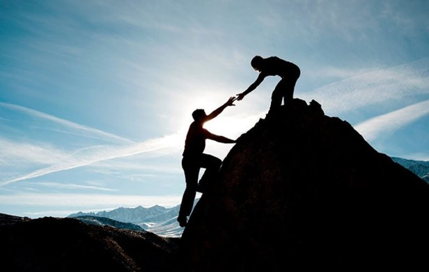 liderança servidora